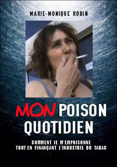 """Résultat de recherche d'images pour """"marie monique robin fume"""""""