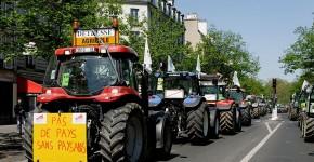 """François Lucas : """"Depuis que je suis agriculteur, jamais je n'ai connu une situation comme celle-ci"""""""