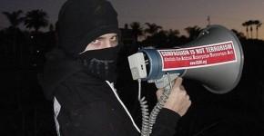 eco-terrorist