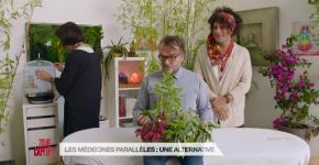 """Les """"médecines parallèles"""" moquées par le Palmashow"""