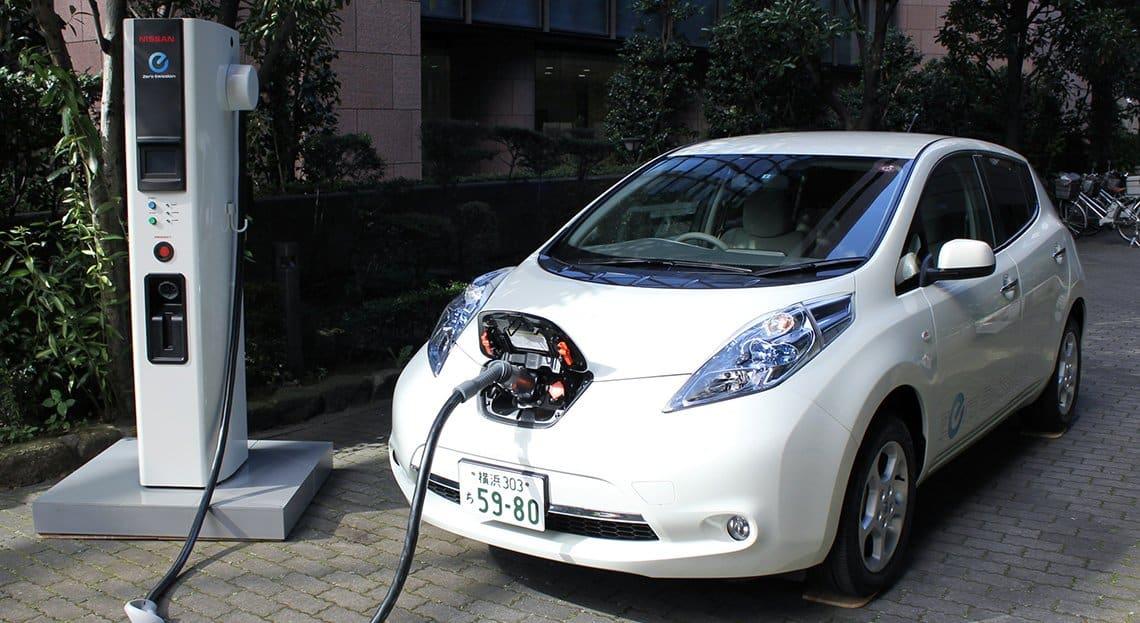 les vehicule electrique