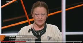 Noëlie Vialles