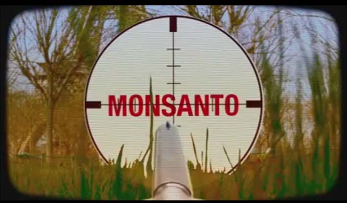 Cible Monsanto