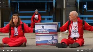Greenpeace bloque une usine Petit Navire : décryptage
